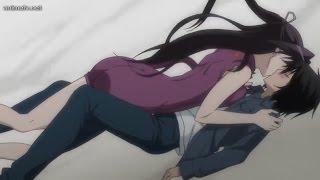 Top 10 Anime Kiss Parte 6