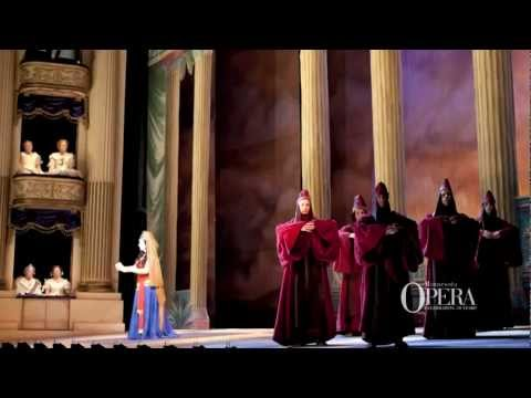 Verdi&#39;s &#39;Nabucco&#39; (Minnesota Opera&#39;s 2012-2013 Season Preview)