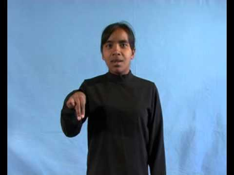 Wikisigns - Langue de Signes Malgache - Mianàra Tenin'ny Tanana01 3163