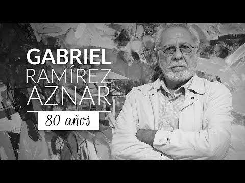 Video 80 años Gabriel Ramírez Anzar