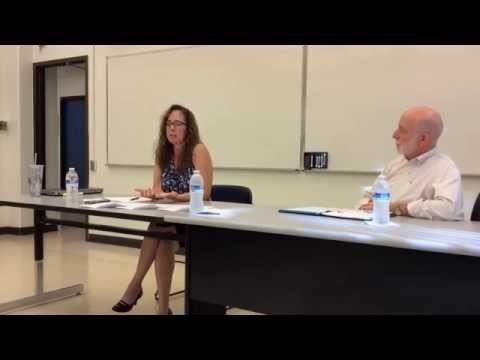 Candidate Presentation for Teaching Credentials - Stephanie Biagetti