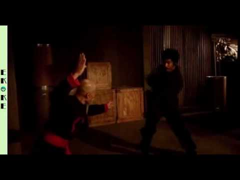 BLACK DYNAMITE in fight :D the best fight scenes from movie