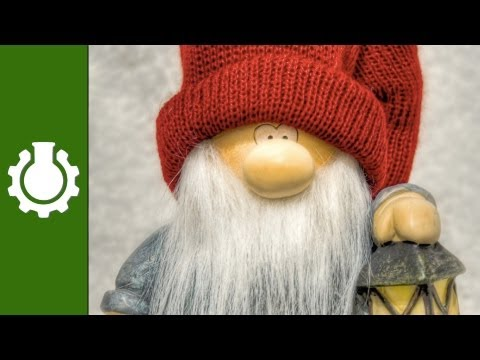 A Brief History of Santa