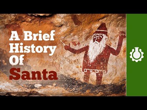 Patiesība par Ziemassvētku vecīti