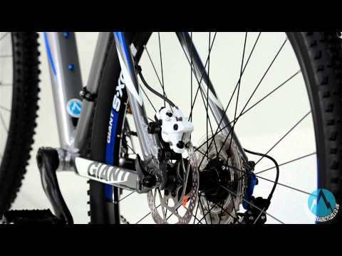 2013 GIANT TALON 1 29ER VIDEO SPEC