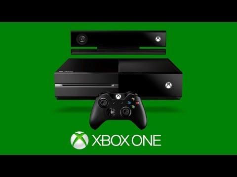 Новая TV реклама Xbox One