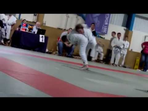 judo throws compilation Image 1