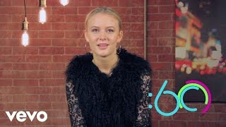 Zara Larsson - :60 With