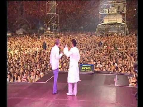 Amico -Renato Zero e Michele Zarillo live by M.R-Renato