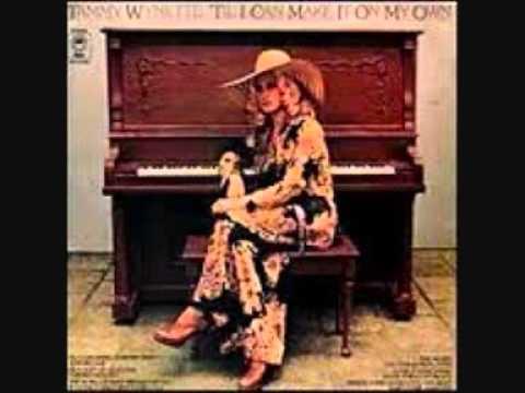 Tammy Wynette - The Worlds Most Broken Heart