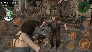 Resident Evil Mercenarios // Update 5 - Nuevos personajes // Solucionados Bugs de Leon 15/08/18