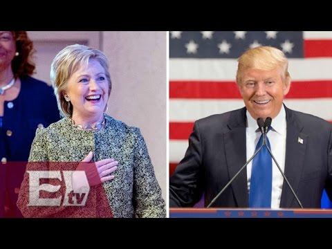 Supermartes de elecciones primarias en Estados Unidos / Ingrid Barrera