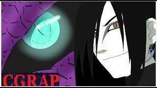 Rap do Orochimaru (Naruto) | Carlos Rap Anime 47
