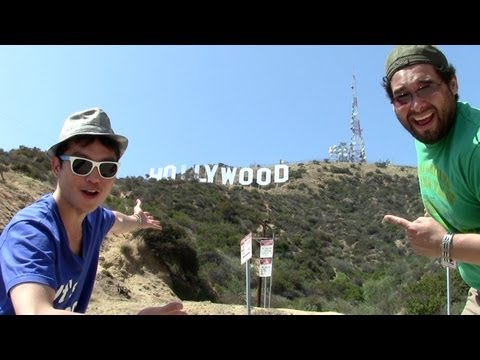 Thank you from Hollywood California! :-)