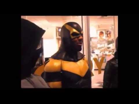 PHOENIX JONES A CLOSER LOOK