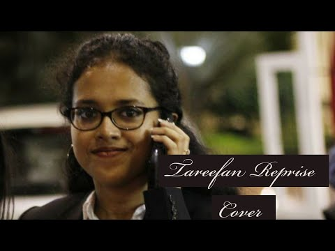Download Lagu  Tareefan   Veere Di Wedding   Reprise   Lisa Mishra, Qaran   Cover by Adrija Saha Mp3 Free