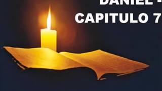 DANIEL CAPITULO 7