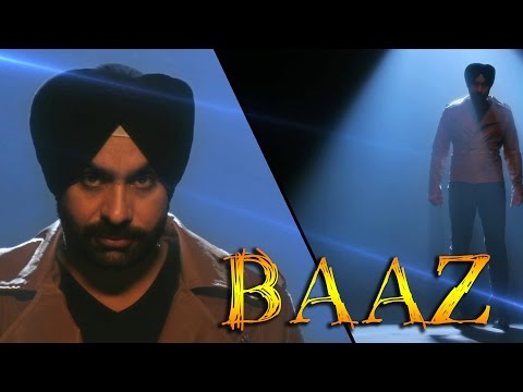 Baaz | Title Song | Babbu Maan | Releasing On 14th November 2014 video