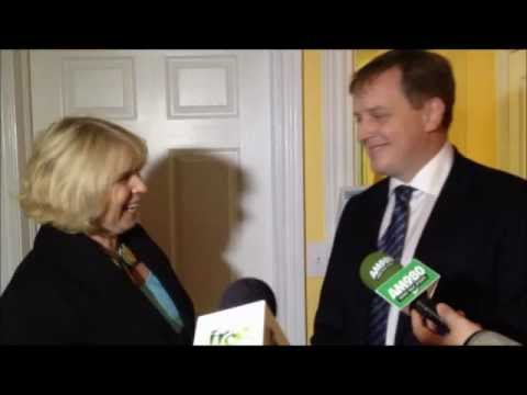 Deb Matthews and Jeff Yurek Spar Over Prorogation