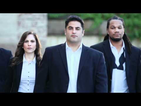 Coolest Trailer Ever: The Young Turks w/ Cenk Uygur on Current TV
