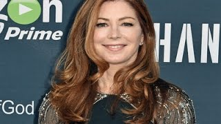 Dana Delany Is Wasting No Time