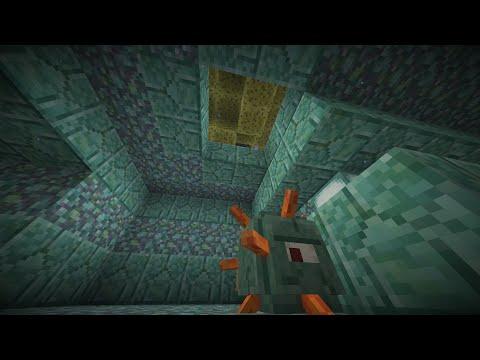 Tutorial Minecraft Cómo conseguir Esponja en Survival