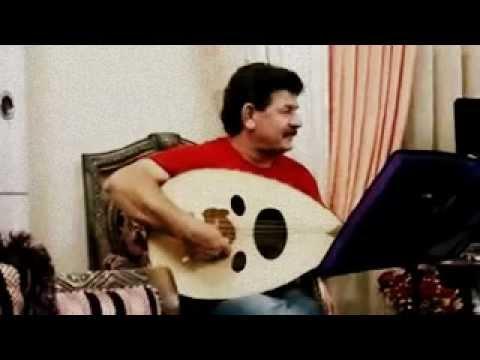 المطرب الكردي سعدون الكاكه يي موال
