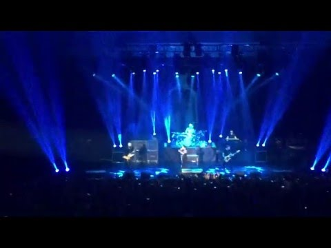Three Days Grace - Fallen Angel (LIVE in Minsk, Belarus)