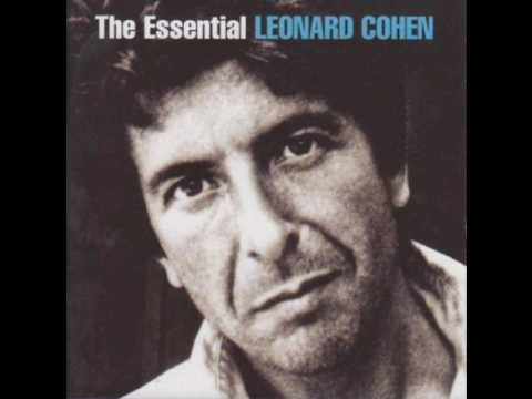 Leonard Cohen - Suzanne