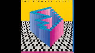 Download Lagu The Strokes - Angles Gratis STAFABAND