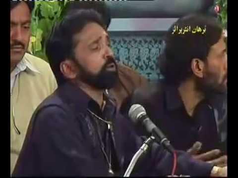 download lagu Chup Jao Tareo Maratab Ali Punjabi Sad S gratis