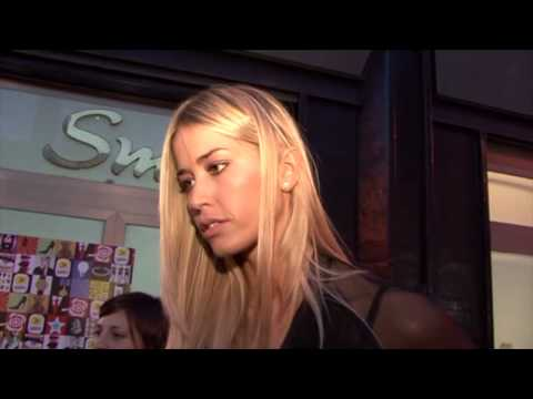 elena santarelli on FUNtv