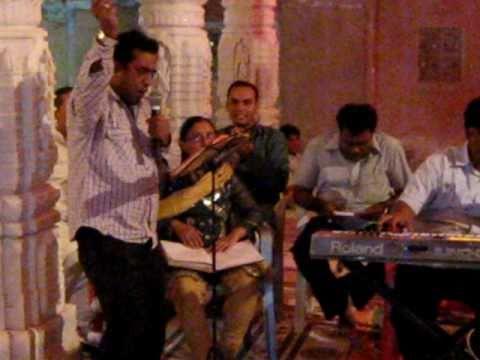 Shri Bhuwal Mata Ji  (bakti Sangit)mvi 0552 video