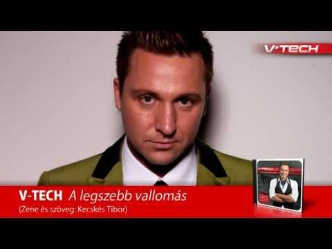 V-TECH - A Legszebb Vallomás