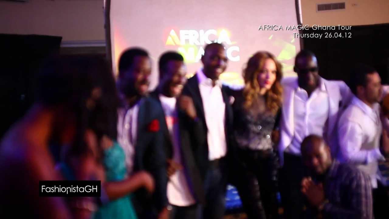 youtube africa magic films