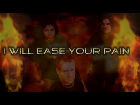 ASHES OF ARES - Dead Man's Plight (OFFICIAL LYRIC VIDEO)