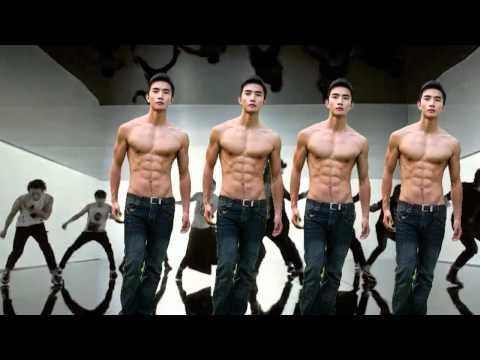 Korean Boys Band - Super Junior