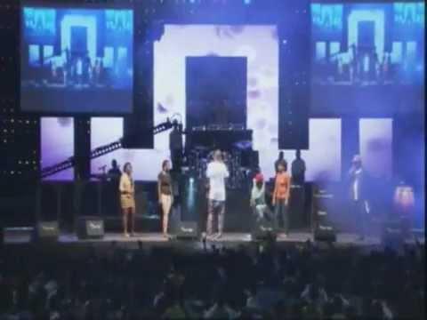 Naeto C - Naeto C Performs Live @ Calabar Festival 2012