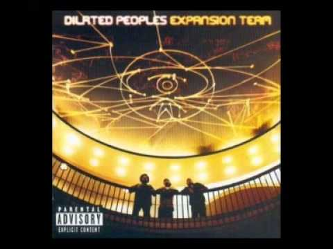 Dilated Peoples - Panic