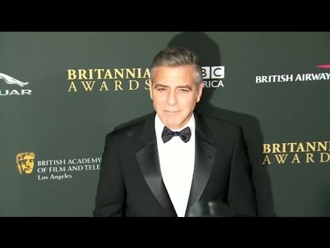 George Clooney Plans Wedding in Venice, Italy