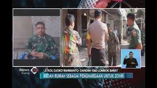 Download Lagu Diberikan Bantuan Bedah Rumah, Keluarga Zohri Terharu dan Minta Hal Ini pada TNI - iNews Siang 13/07 Gratis STAFABAND