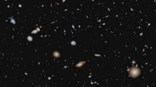 Nasa releases Hubble's deepest-ever view of the Universe