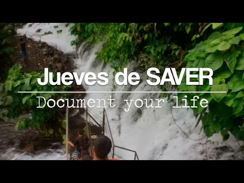 Jueves de SAVER, Actopan Veracruz // Document your life