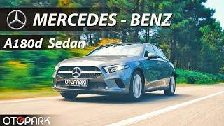 Mercedes A 180 d Sedan | TEST