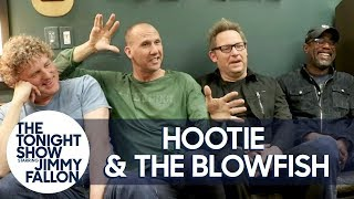 Tales From Tour Hootie The Blowfish