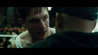 Warrior Movie 2011 Gym Fight Uncut - Tommy vs Mad Dog