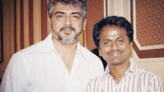Ajith's Next Film with AR Murugadass