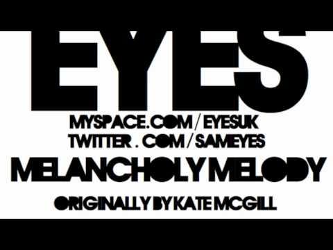 Kate Mcgill - Melancholy Melody
