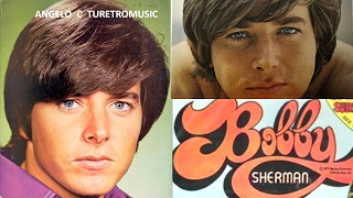 Watch Bobby Sherman Our Last Song Together video