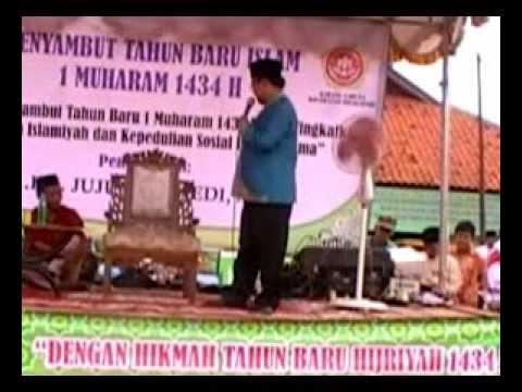 Kh. Jujun Goyang Karawang - 2 video
